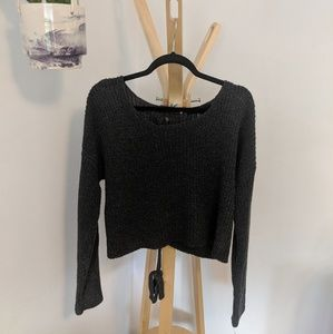 ❤️ adorable cropped sweater